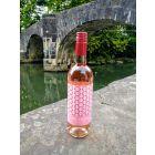 Vin rosé Jolaseta - DO Navarre - Pays Basque