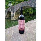 Vin rouge Jolaseta - DO Navarre Pays Basque -