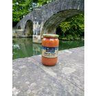 """Soupe de poisson """"Criée de St Jean de Luz"""" Pays Basque"""