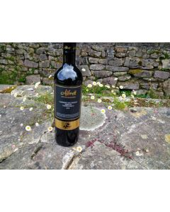 Vin rouge crianze - ALBRET Estate selection - Pays Basque