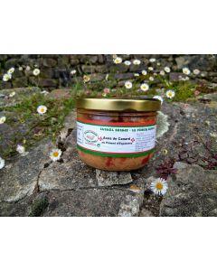 Axoa de Canard ou Axoa de Veau au piment d'Espelette -  Pays Basque