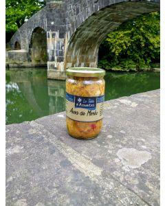 Axoa de merlu - Pays Basque