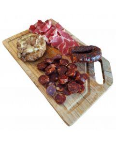 Chorizo au piment d'Espelette  - Pays Basque