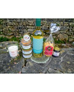 Coffret gastronomie Pays Basque  - Fabriqué au Pays Basque