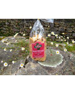 Biscuits Croix Basque, produits artisanaux Pays Basque