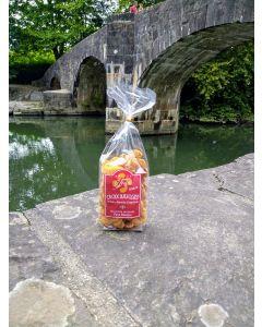 Croix Basque Brebis piment d'Espelette  Pays Basque