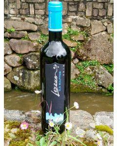 Vin rouge de Navarre - 0.0 Sulfites - Pays Basque