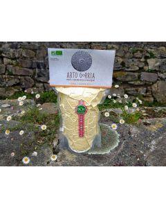 Farine de maïs rouge Basque (variété ancienne) sans gluten