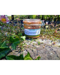 Foie Gras de Canard Entier au piment d'Espelette - Pays Basque