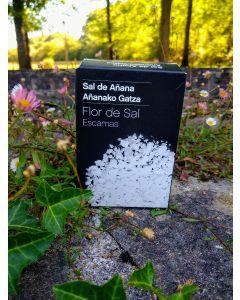 Fleur de sel d'Añana - Pays Basque