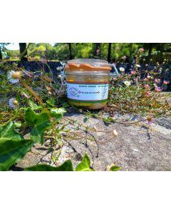 foie gras de canard Pays Basque