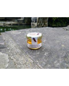 Gelée de piment. Pays Basque