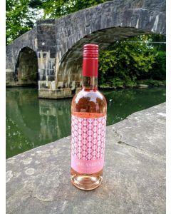 Vin rosé Jolaseta - DO Navarre - Pays Basque