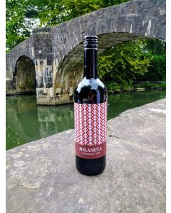 Vin rouge Jolaseta - DO Navarre Pays Basque -