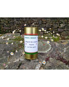 Magret de canard confit fourré au foie gras - Pays Basque