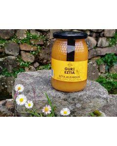 Miel avec gelée royale - Pays Basque