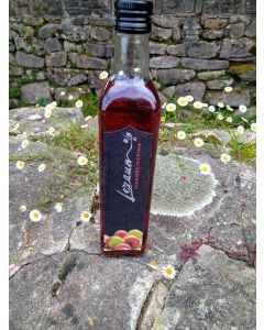 Vinaigre de vin rouge bio / Ozpina - Produits artisanal du Pays Basque