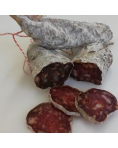 Saucisson au piment d'Espelette - Pays Basque