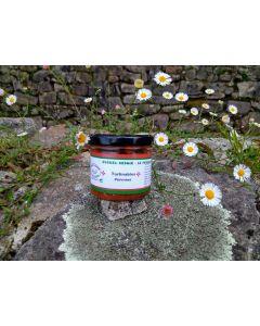 Tapenade aux poivrons au piment d'Espelette - Pays Basque
