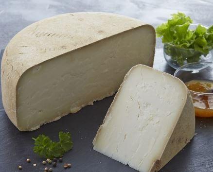 Les Secrets de Fabrication du Fromage Ossau-Iraty