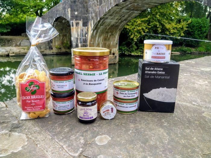 Pourquoi S'abonner au Panier Gastronomique Basque ?