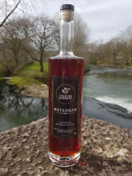 Le Patxaran   L'Alcool Basque par Excellence !